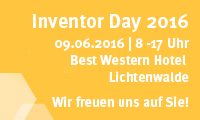 Inventor Day 2016