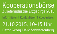DELTA BARTH Messe Kooperationsboerse2015