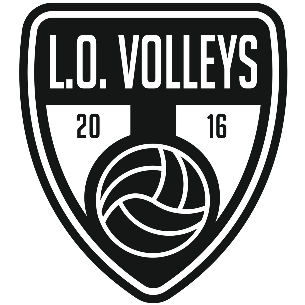 Logo L.O. Volleys e.V.